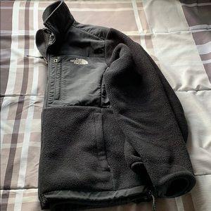 Women's North Face Denali fleece jacket